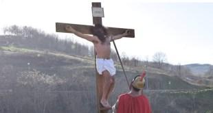 """Sant'Angelo di Avigliano, al via """"La Passione di Cristo"""", alla sua seconda edizione – Video"""