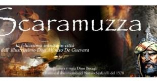 """""""Scaramuzza"""", il cinespettacolo in scena a Potenza – Video"""