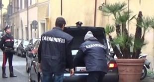 Usuraio in manette dopo un'attività investigativa della Procura della Repubblica di Lagonegro