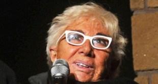 Roma, la regista Lina Wertmüller premiata nell'Aula del Senato