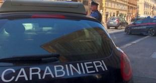 Controlli straordinari dei Carabinieri tra Irsina, Potenza e provincia