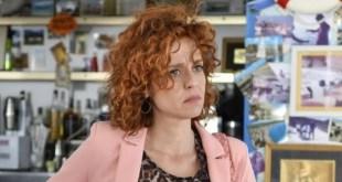 Vanessa Scalera interpreta Imma Tataranni su Rai Uno, la nuova fiction girata a Matera