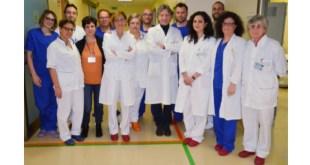 Primo paziente lucano trattato all'IRCCS CROB con l'innovativo farmaco Luthatera