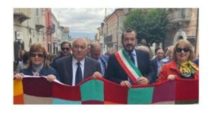 """Tolve, grande partecipazione alla """"Festa dei nonni 2019"""""""