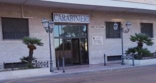 Taranto, nuovi Ufficiali in arrivo al Comando Provinciale Carabinieri