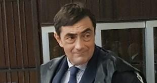 Potenza, cerimonia di insediamento del nuovo Procuratore aggiunto, dott. Maurizio Cardea – Video