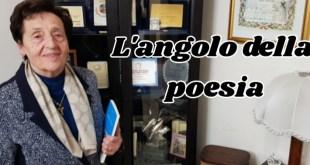 """""""L'angolo della poesia"""" con Cesira Ambrosio"""