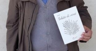 """""""Folate di versi"""", la presentazione del libro nel borgo di Sant'Angelo le Fratte"""