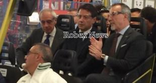 Il Presidente del Consiglio Giuseppe Conte ritorna in Basilicata