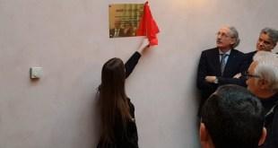 Potenza, Tribunale per i Minorenni, inaugurata l'Aula Vaccaro – Video