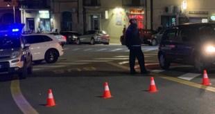 Potenza, controlli su strada eseguiti dalla Polizia Locale