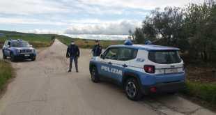 Polizia di Stato, proseguono i controlli sulle strade – Video