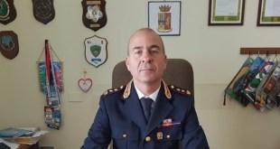 Questura di Taranto, il Vice Questore, dott. Fulvio Manco alla guida della Squadra Mobile – Video