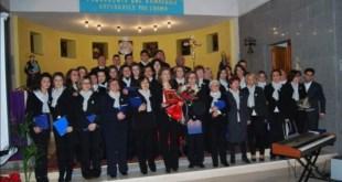 """Rionero in Vulture, 25esimo anniversario della corale """"Vox Matris"""""""