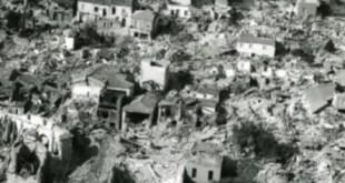 Terremoto dell'80, ferite ancora da rimarginare – Video