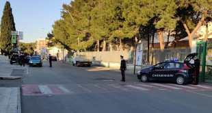 34enne arrestato dai Carabinieri di Marina di Ginosa