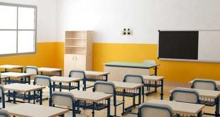 In Basilicata, scuole chiuse sino all'8 dicembre prossimo