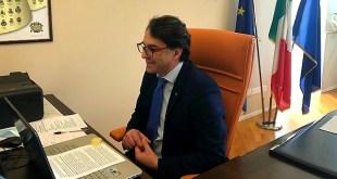 Potenza, via online, riunione del Consiglio regionale della Basilicata