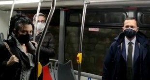Potenza, bus elettrici in arrivo a Potenza – Video