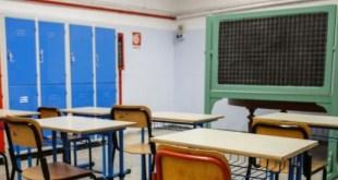 """Emergenza """"Covid-19"""" in Basilicata, scuole chiuse da lunedì"""