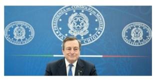 In Italia, al via alle nuove misure urgenti anti Covid