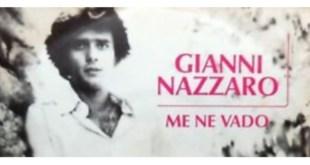 È morto a Roma l'artista Gianni Nazzaro