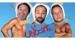 """Il trio """"La Ricotta"""" a Campomaggiore e Tolve"""