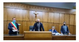 """Potenza, """"Gestione rifiuti"""", firmato il """"Protocollo di Legalità"""" – Video"""