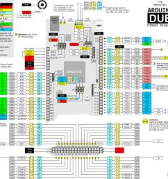 arduino boards pin mapping [ 2676 x 2400 Pixel ]