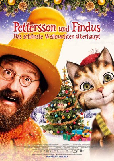 Pettersson & Findus – Das schöneste Weihnachten überhaupt