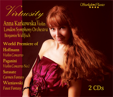 Violin Concerto