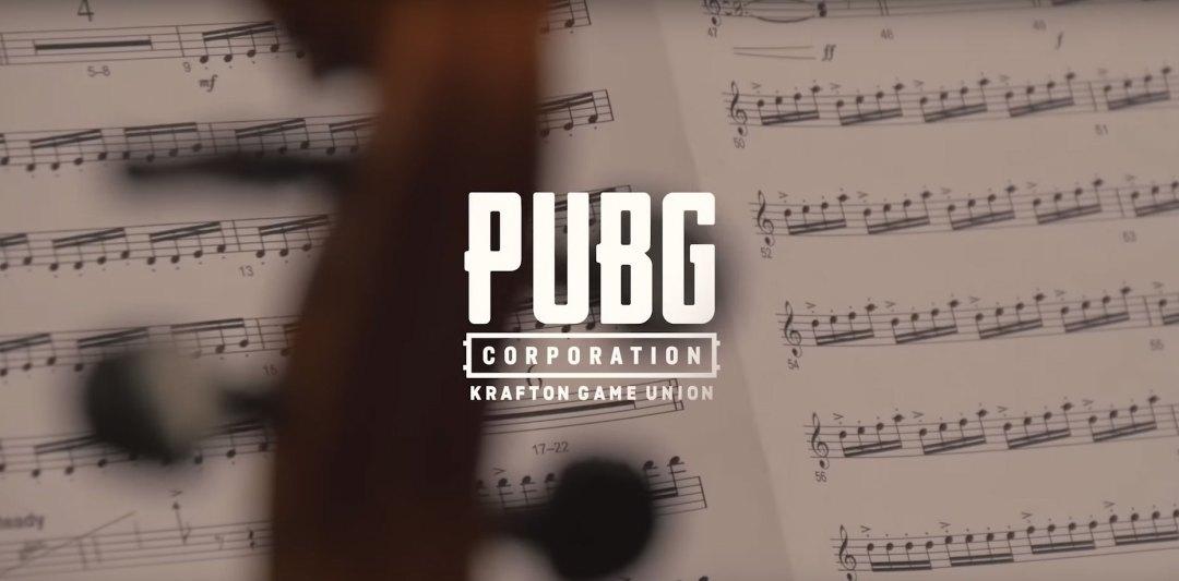 PUBG – Erangel Orchestra