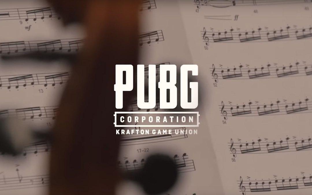 PUBG – Erangel Orchestra Arranger