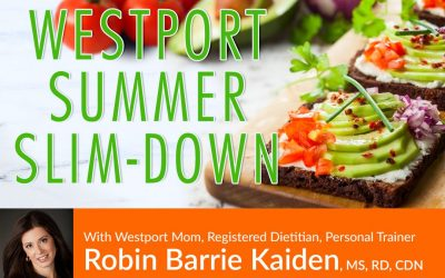 Westport Summer Slim-down with diet and supplements