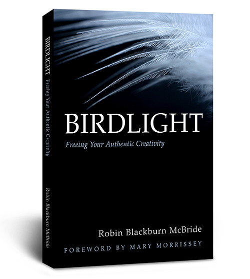 BIRDLIGHT Freeing Your Authentic Creativity