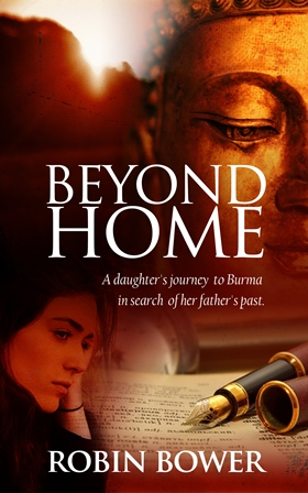 Beyond Home a free book by Robin Bower