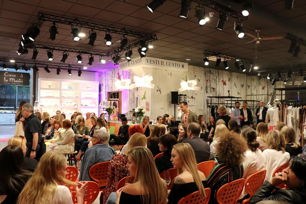 Events Venue - Événement - Organisation d'événements - Lieux pour événement - Robin du Lac Concept Store - Luxembourg (12)