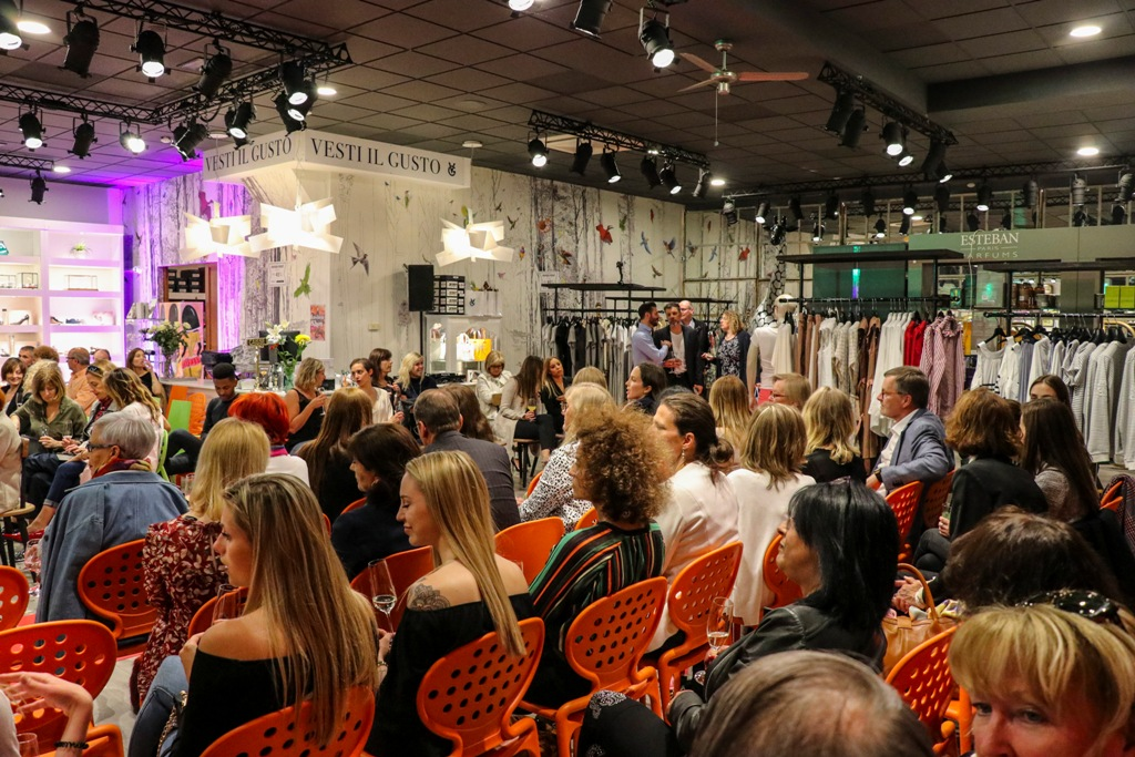 Events Venue - Événement - Organisation d'événements - Lieux pour événement - Robin du Lac Concept Store - Luxembourg (13)
