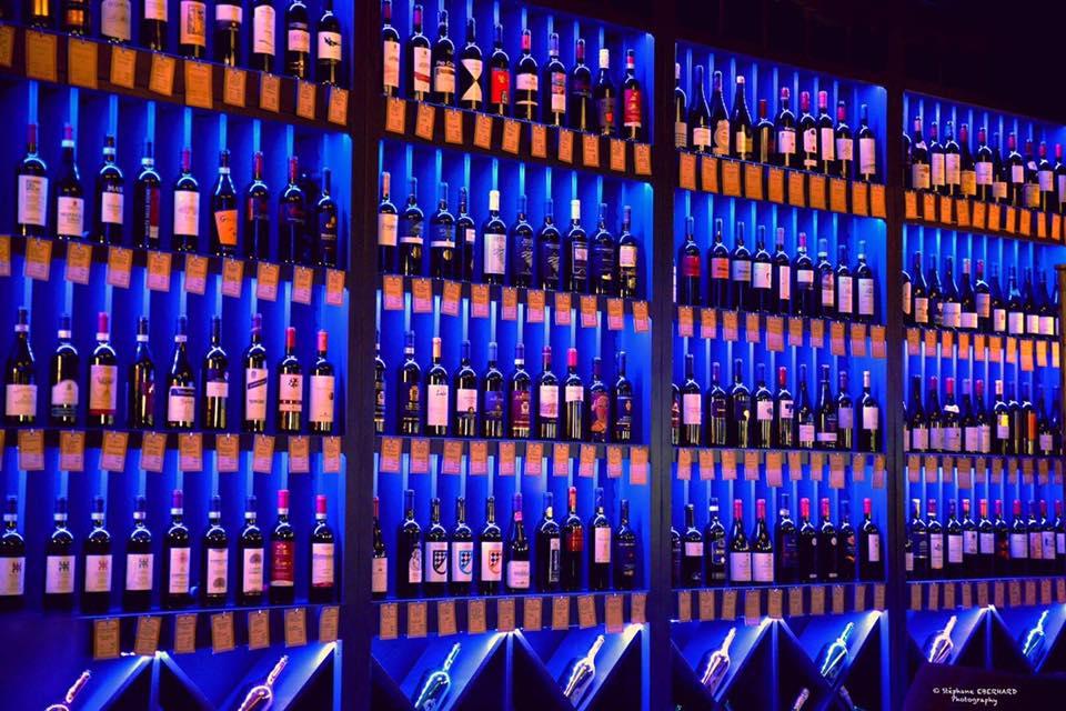 Come à la Cave - Wine Bar - Cocktail - Lounge - Robin du Lac Concept Store - Luxembourg (6)
