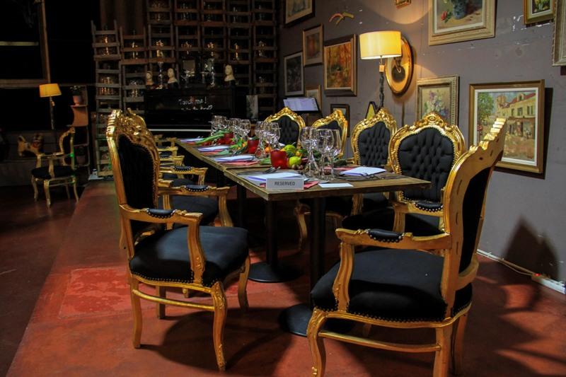 Restaurant - Come à La Maison - Robin du Lac Concept Store - Luxembourg (10)