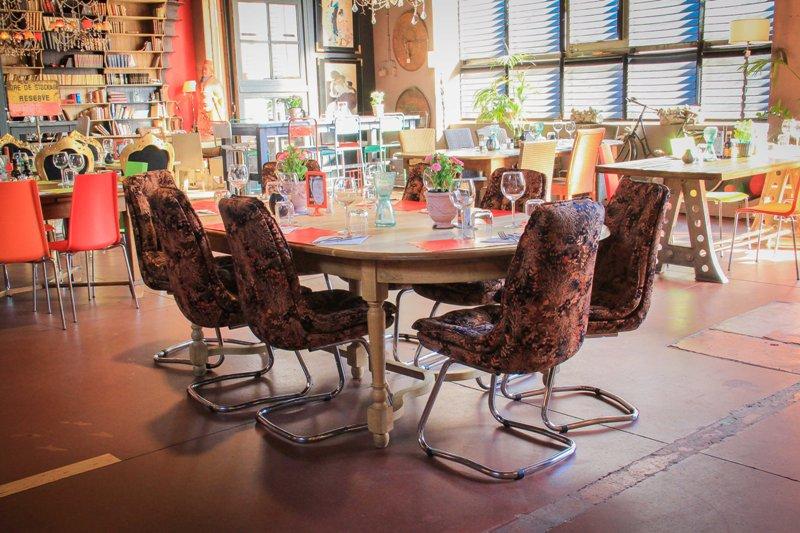 Restaurant - Come à La Maison - Robin du Lac Concept Store - Luxembourg (5)