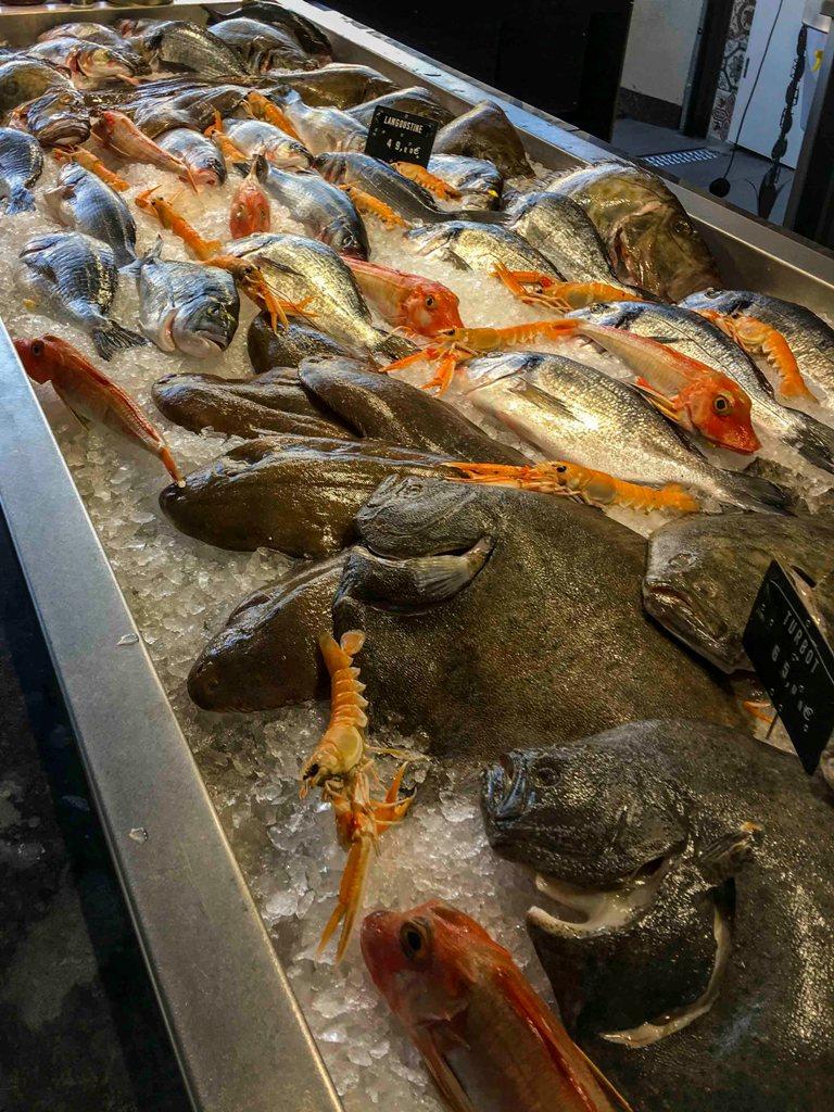 Restaurant Come à la Mer - Fresh SeaFood - Robin du Lac Concept Store - Luxembourg(3)