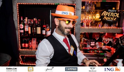 Aperol Spritz Party - 100 Years of Joy - Aperinetwork - Come à la Maison - Robin du Lac Concept Store - Luxembourg (105)