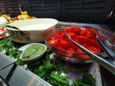 Brunch - Restaurant Come à la Maison - Robin du Lac Concept Store - Luxembourg (13)