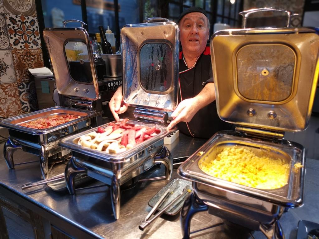 Brunch - Restaurant Come à la Maison - Robin du Lac Concept Store - Luxembourg (27)