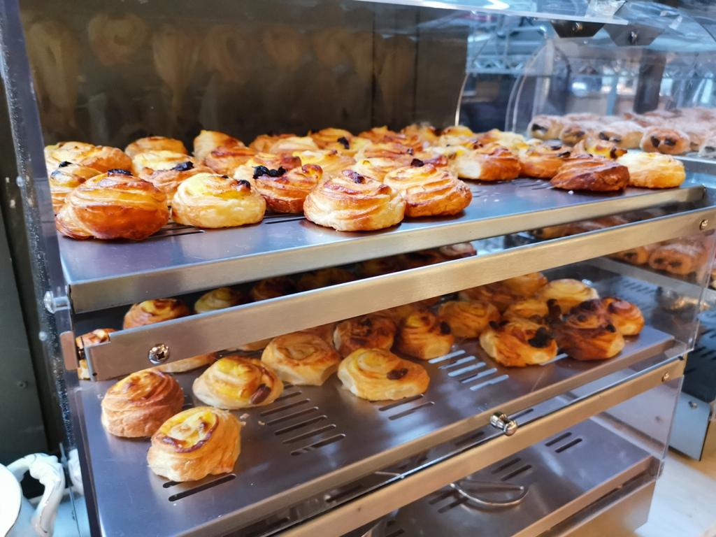 Brunch - Restaurant Come à la Maison - Robin du Lac Concept Store - Luxembourg (31)