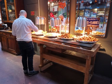 Brunch - Restaurant Come à la Maison - Robin du Lac Concept Store - Luxembourg (41)