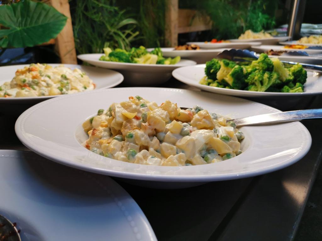 Brunch - Restaurant Come à la Maison - Robin du Lac Concept Store - Luxembourg (8)