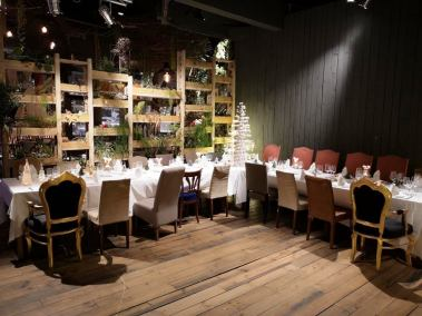 Event Venue - Christmas and End Year Dinner Parties 2019 - Come à la Maison - Robin du Lac Concept Store - Luxembourg (20)