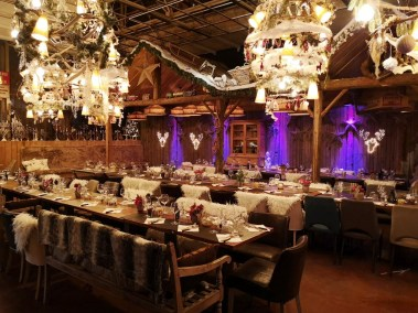 Event Venue - Christmas and End Year Dinner Parties 2019 - Come à la Maison - Robin du Lac Concept Store - Luxembourg (38)